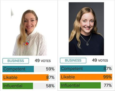 Professional Headshot Photography Melbourne: The difference between a selfie and corporate headshot