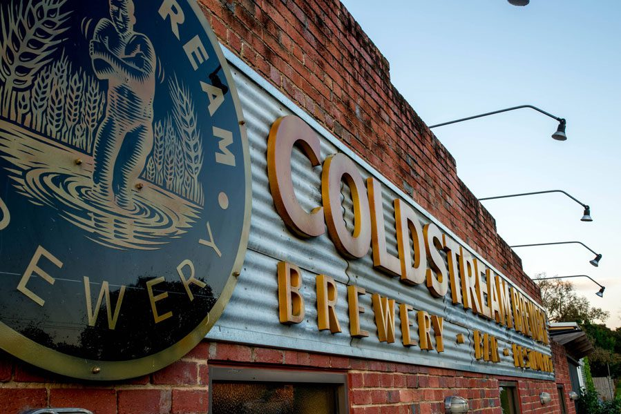Coldstream Brewery - Things to do in the Yarra Valley