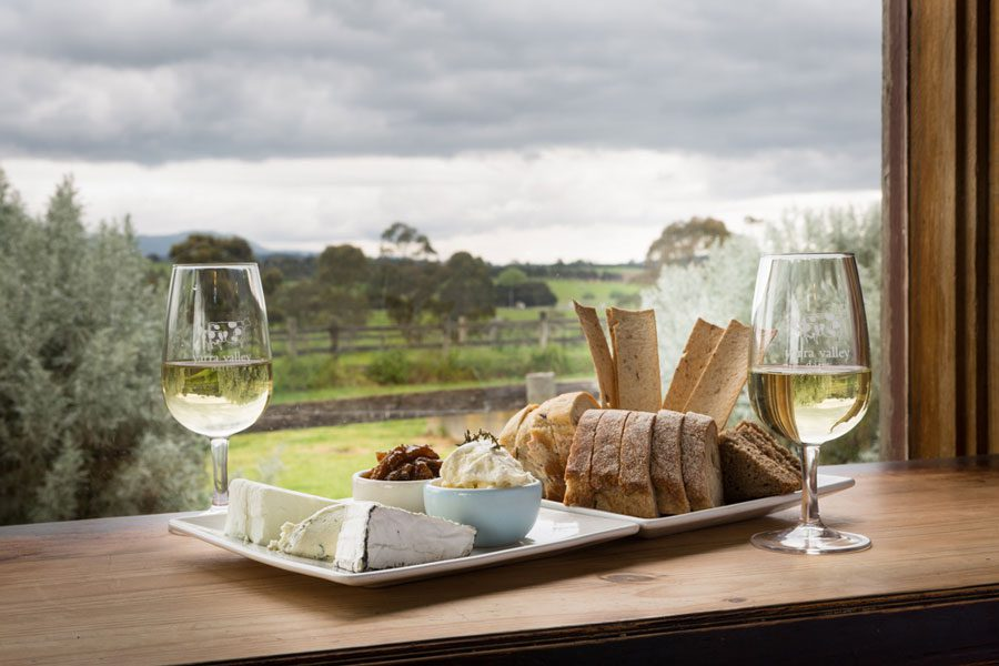 Yarra Valley Dairy - Things to do in the Yarra Valley